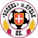 Volyn Lutsk Club Crest