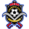 Chennai City Club Crest