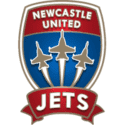 Newcastle Jets Club Crest