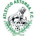 Astorga Club Crest