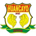 Sport Huancayo Club Crest
