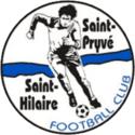 St-Pryvé St-H. Club Crest