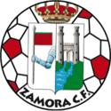 Zamora CF Club Crest