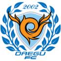 Daegu Club Crest