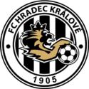 Hradec Králové Club Crest