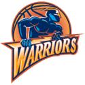 2001 Golden State Warriors Logo