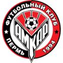 Amkar Perm Club Crest