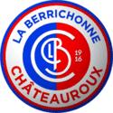 Châteauroux Club Crest