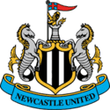Newcastle United U23 Club Crest