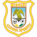Dacia Mioveni Club Crest