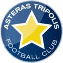 Asteras Tripoli Club Crest