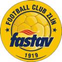 Fastav Zlín Club Crest