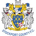 Stockport Club Crest