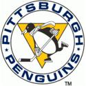 1968 Pittsburgh Penguins Logo