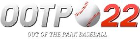 OOTP 22 logo