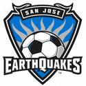 San Jose Earthquakes Club Crest