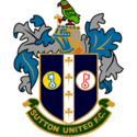 Sutton United Club Crest