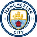Manchester City U23 Club Crest