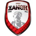 Skoda Xanthi Club Crest