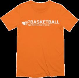 Basketball Reference shirt