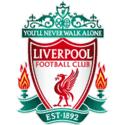 Liverpool U23 Club Crest