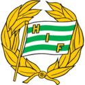 Hammarby Club Crest