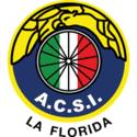 Audax Italiano Club Crest
