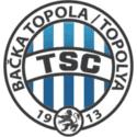 TSC Bačka Top Club Crest