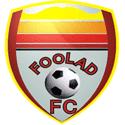 Foolad Club Crest