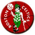 1972 Boston Celtics Logo