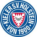 Holstein Kiel Club Crest