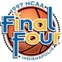1997-final-four Logo