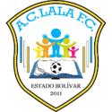LALA Club Crest