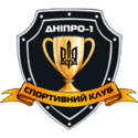SK Dnipro-1 Club Crest