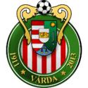 Kisvárda Club Crest