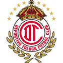 Toluca Club Crest