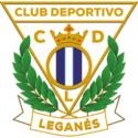 Leganés Club Crest