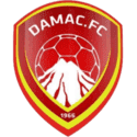 Damac Club Crest